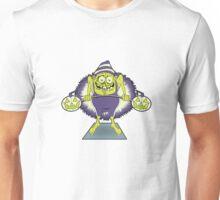 Mehaud the Pumpkin Bod Unisex T-Shirt
