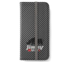 Jimmy M18 GTi Rhino iPhone Wallet/Case/Skin