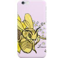 Honey Bee - Willow iPhone Case/Skin