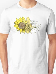 Honey Bee - Willow T-Shirt
