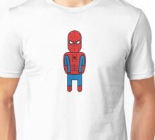Guru Spiderman Unisex T-Shirt