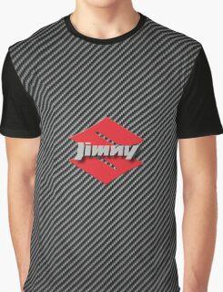 Suzuki Jimny large S Graphic T-Shirt