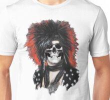 Sixx Unisex T-Shirt