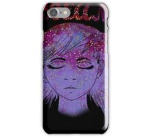 Galactic Dreamer iPhone Case/Skin