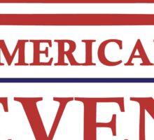 I American't Even Sticker