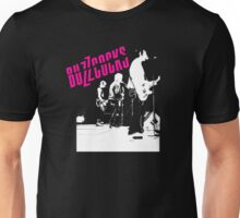 An English Punk Band Bolton In 1976 Unisex T-Shirt