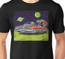 SPACE JET VEHICLE Unisex T-Shirt