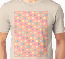 Polkadots Unisex T-Shirt