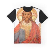 JESUS CHRIST (LARGE)-2 Graphic T-Shirt