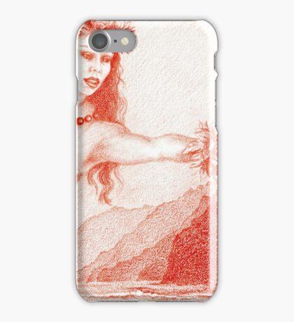 Spirit of Hawaii iPhone Case/Skin