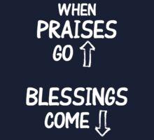 Blessings  by blakethewizz