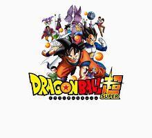 Dragon Ball Super Anime Icon Unisex T-Shirt