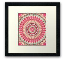 Mandala 022 Framed Print
