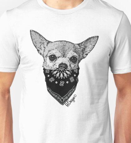 Animal Bandit - Chihuahua Unisex T-Shirt