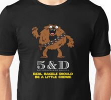 A little chewie Unisex T-Shirt