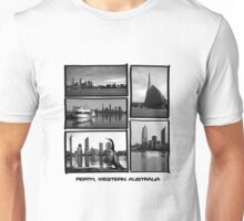 Perth pics Unisex T-Shirt