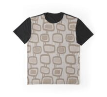 Dangling Rectangles Graphic T-Shirt