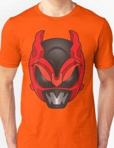 Psycho Red Ranger T-Shirt