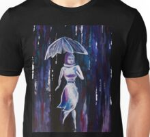 COOL IN THE RAIN Unisex T-Shirt