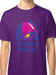 Taco Bae Classic T-Shirt