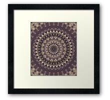 Mandala 023 Framed Print