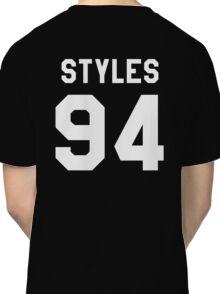 transparent black Classic T-Shirt