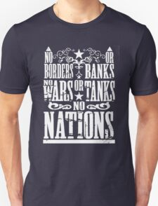 no wars T-Shirt