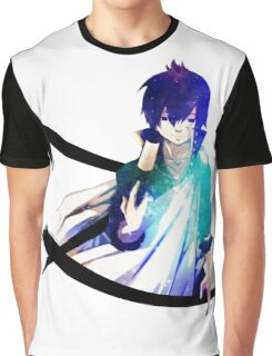 Zeref  Graphic T-Shirt