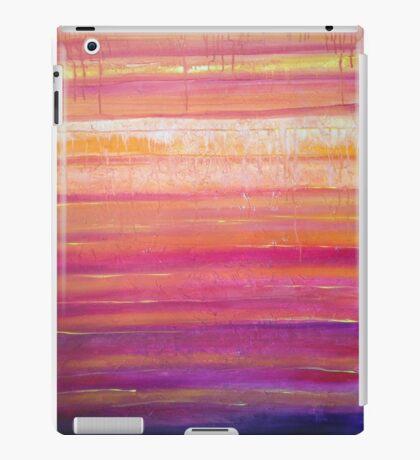 outback colours iPad Case/Skin