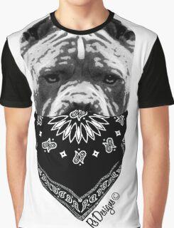 Animal Bandit - Pitbull Graphic T-Shirt
