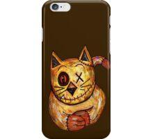 Chip the Cat iPhone Case/Skin