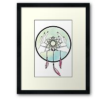 Create Your Own Dreams Framed Print