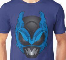 Psycho Blue Ranger Unisex T-Shirt