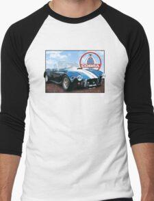 1960 ac cobra Sky Men's Baseball ¾ T-Shirt