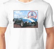 1960 ac cobra Sky Unisex T-Shirt