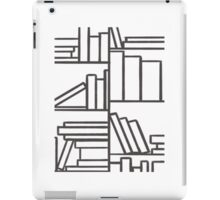 Not all Books are the same iPad Case/Skin