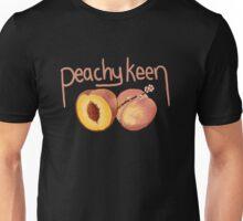 peachy keen Unisex T-Shirt