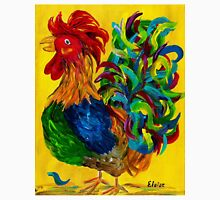 Plucky Rooster Unisex T-Shirt