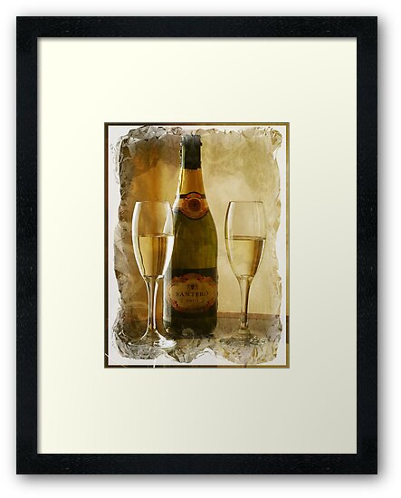 Celebrate by Lucinda Walter