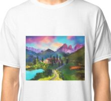Mountain Valley Classic T-Shirt