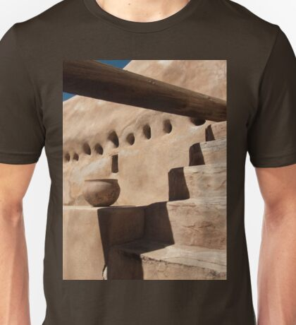 The Pot in the Mission's Granary Unisex T-Shirt
