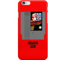 Blow me iPhone Case/Skin