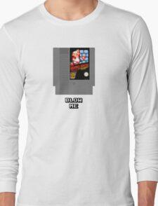Blow me Long Sleeve T-Shirt