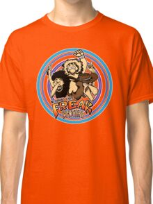 Fabulous Furry Freak Brothers! Classic T-Shirt