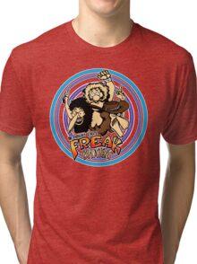 Fabulous Furry Freak Brothers! Tri-blend T-Shirt