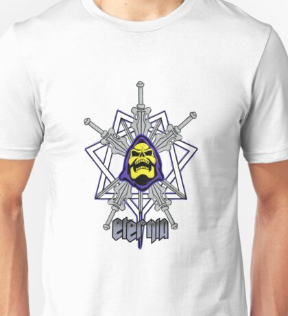 Metal heman Unisex T-Shirt