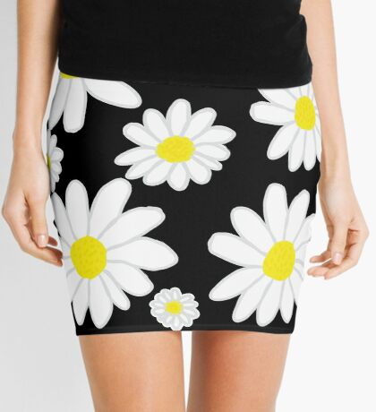 Miss Daisy Mini Skirt