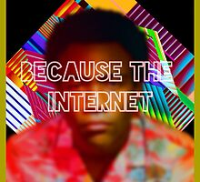 Because the internet by ChrisXRoyal