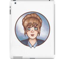 Kate Marsh iPad Case/Skin