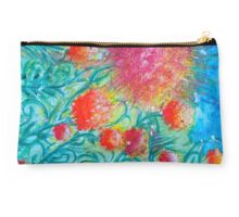 Magic garden Studio Pouch